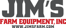 Jim's Farm Equipment, Inc. logo